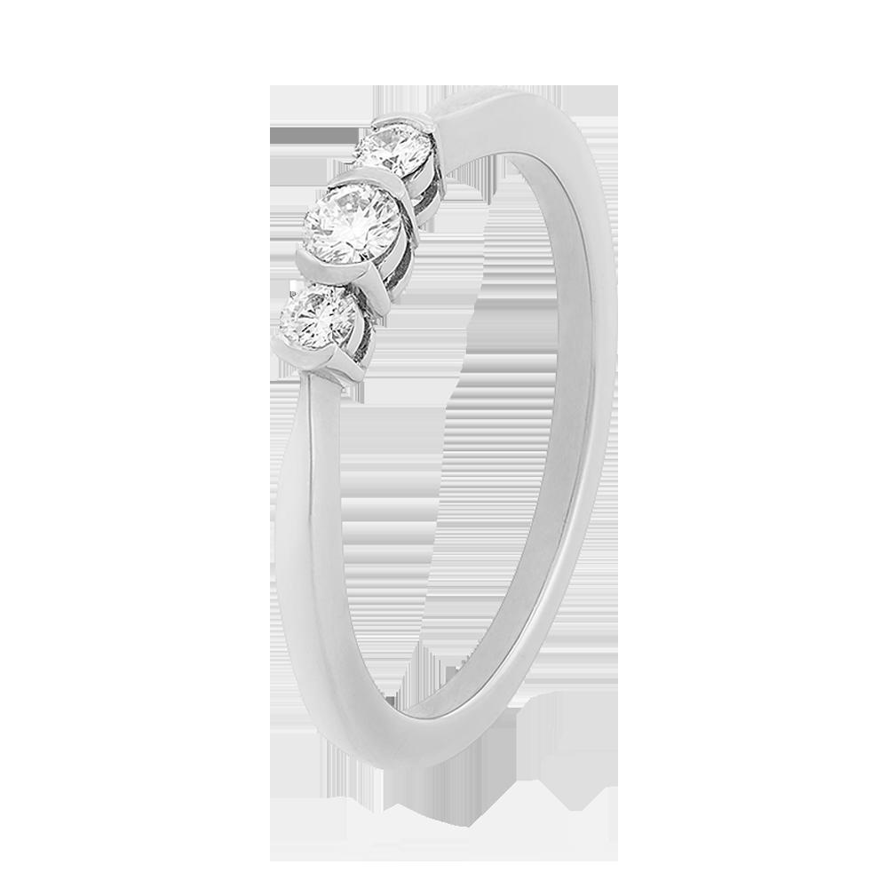 Aussergewohnliche Verlobungsringe Mit Vielen Diamanten